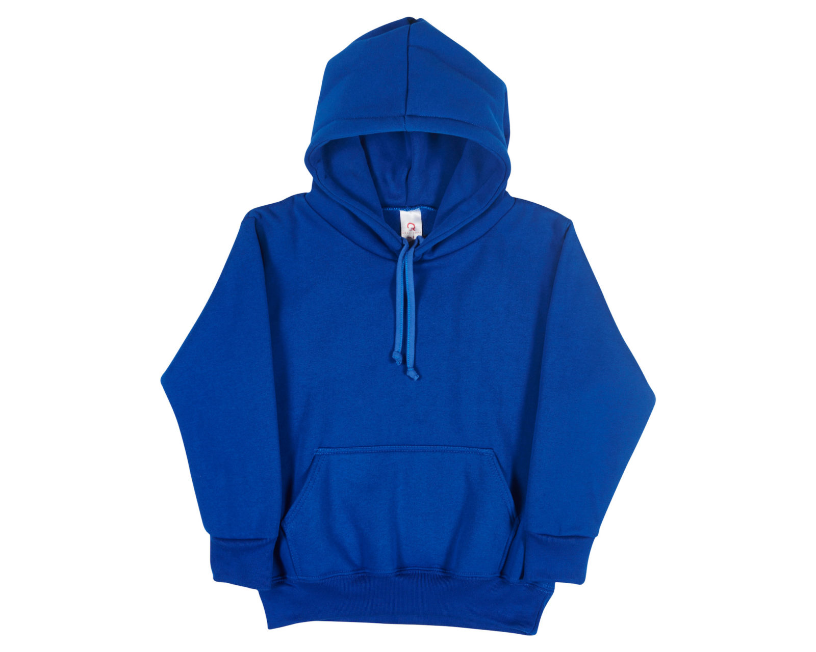 Qualitops Kids Hoodie Polycotton Australian made clothing