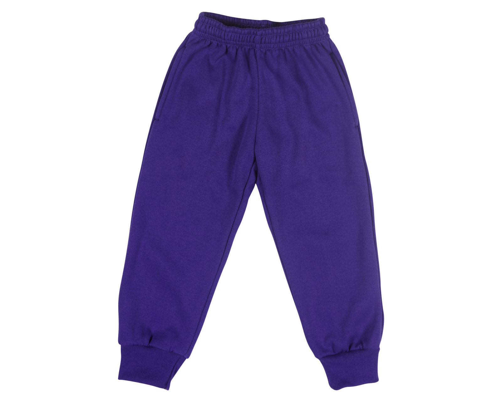 Qualitops Kids Track Pants Polycotton Australian made clothing