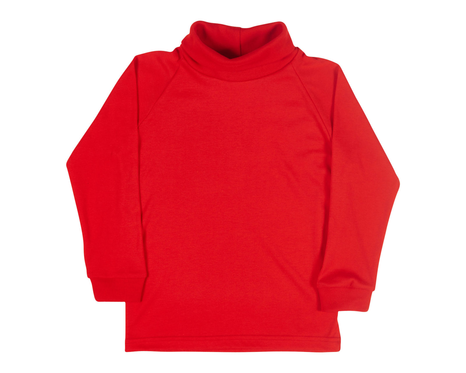 Qualitops Kids Skivvy Polycotton Australian made clothing