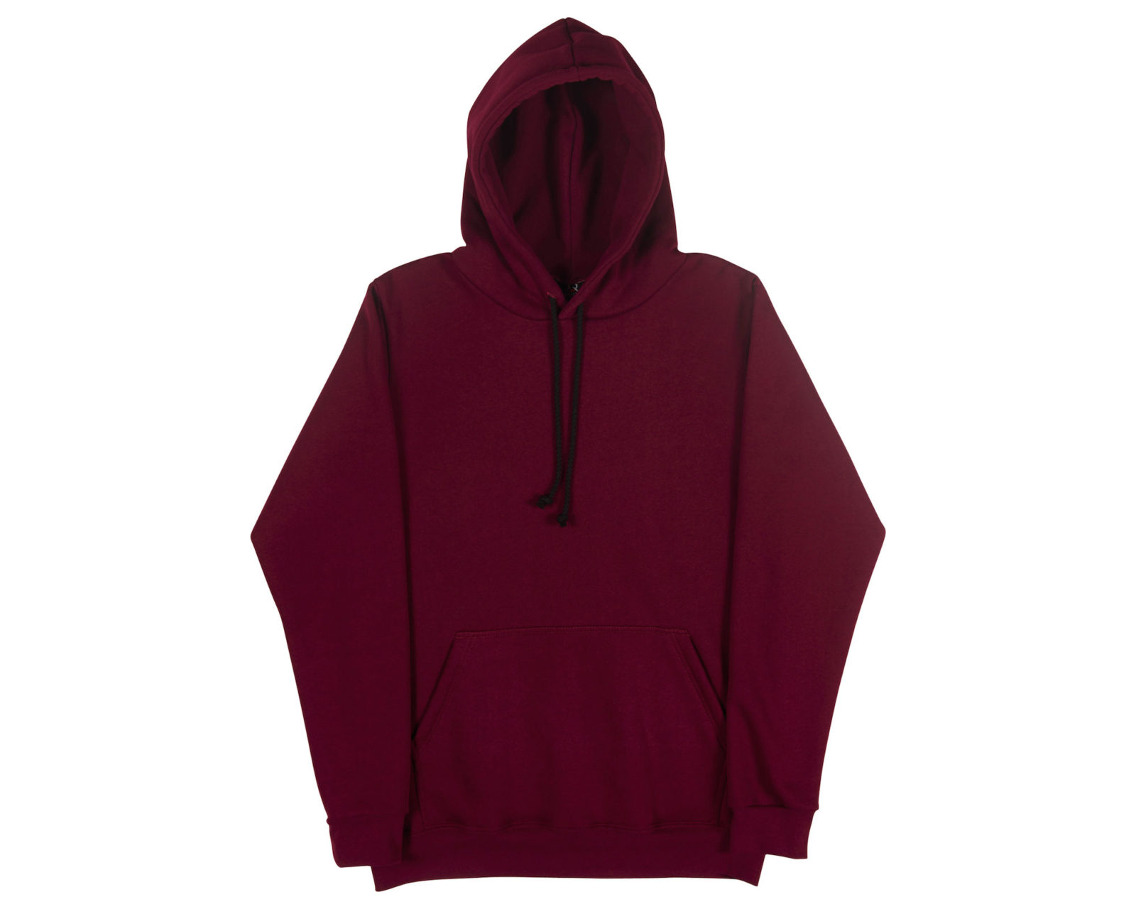 Qualitops Mens Hoodie Polycotton Australian made clothing