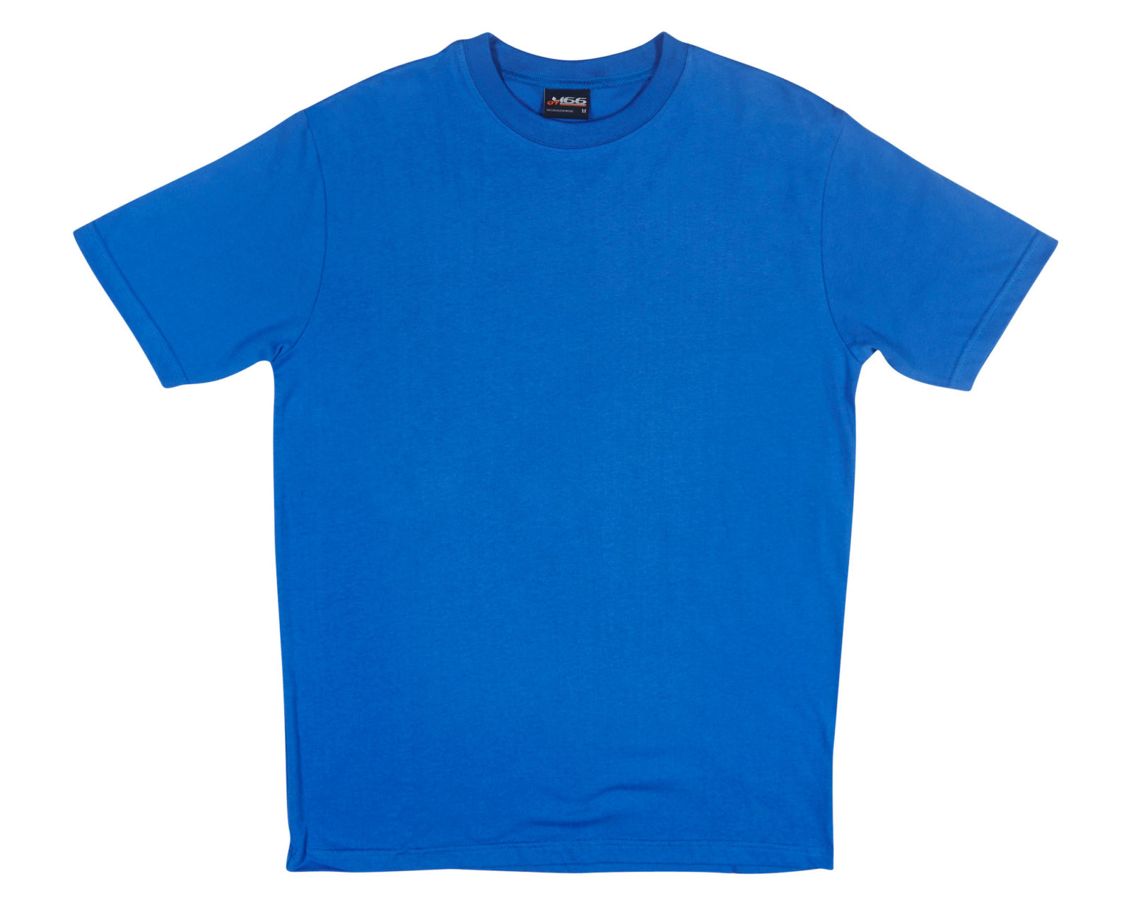 Qualitops Mens Classic Short Sleeve Tee. Australian Made