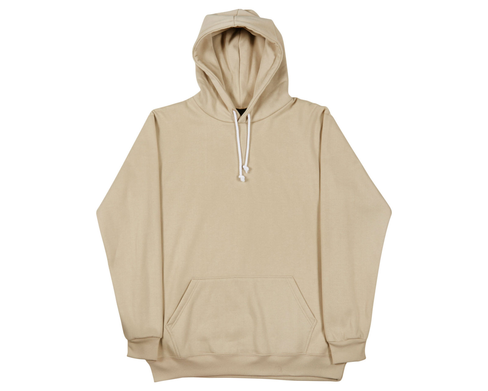 Qualitops Mens Tall Hoodie Polycotton Australian made clothing
