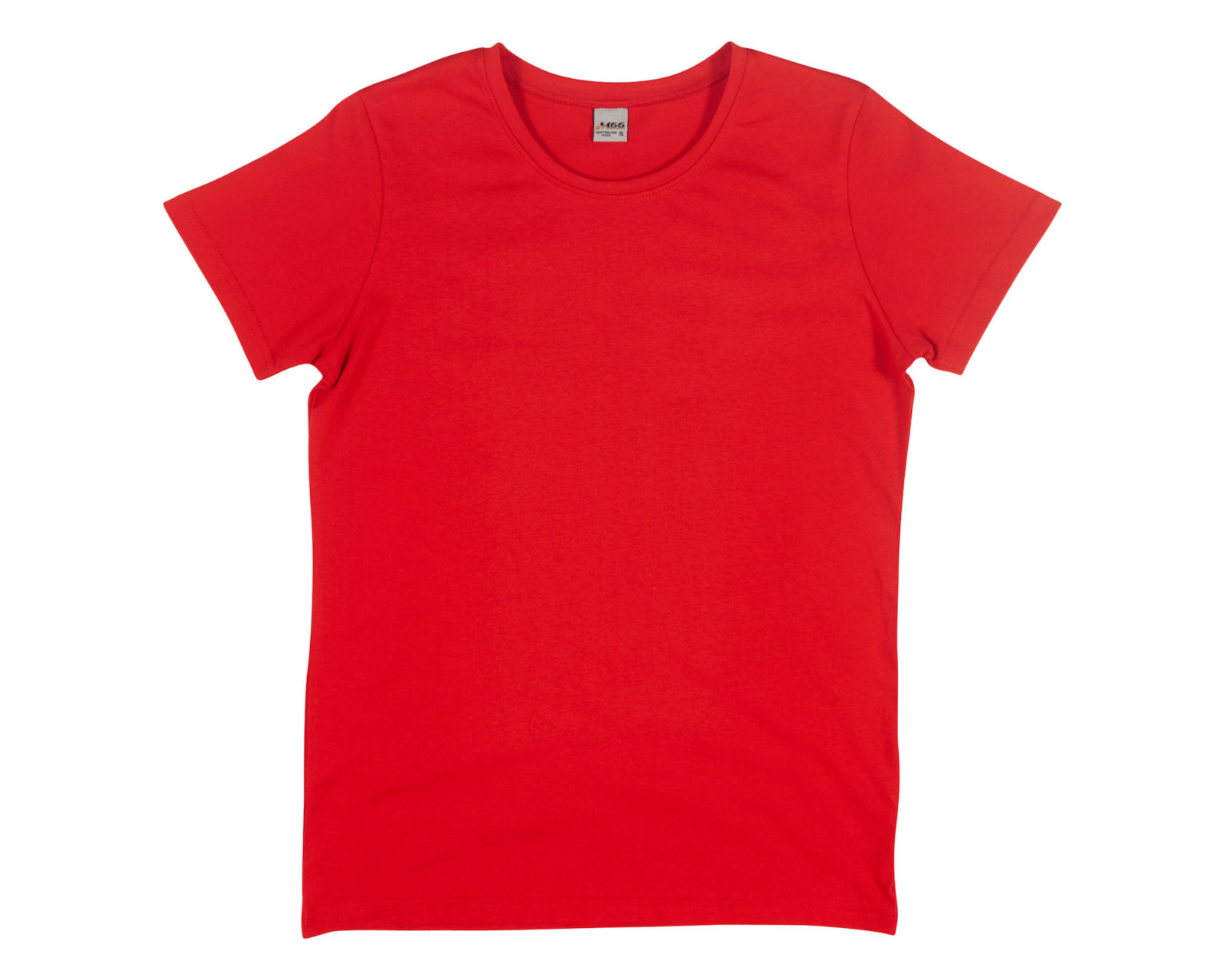 Qualitops Womens Short Sleeve Tee Cotton Australian made clothing
