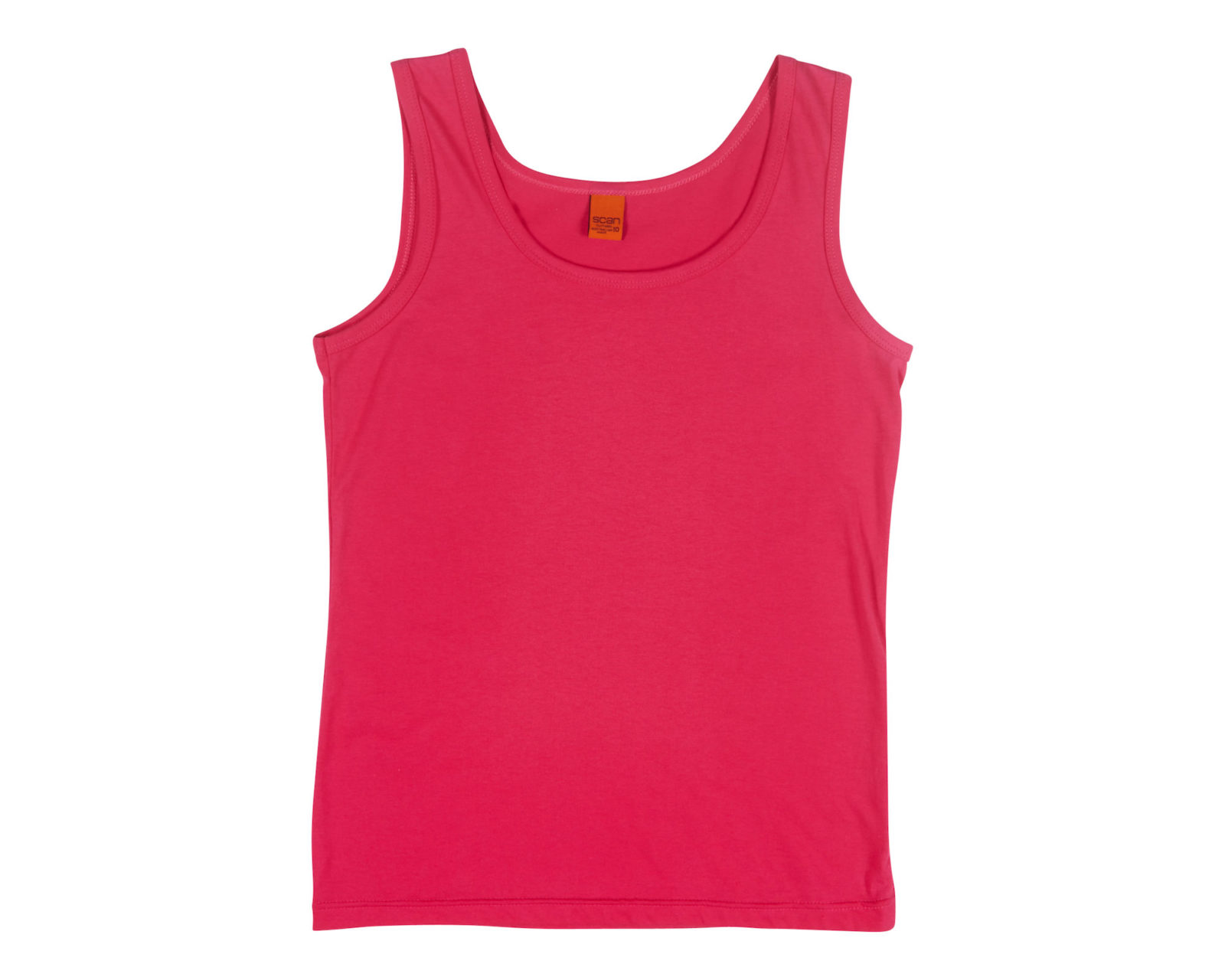 Qualitops Womens Singlet Cotton Australian made clothing