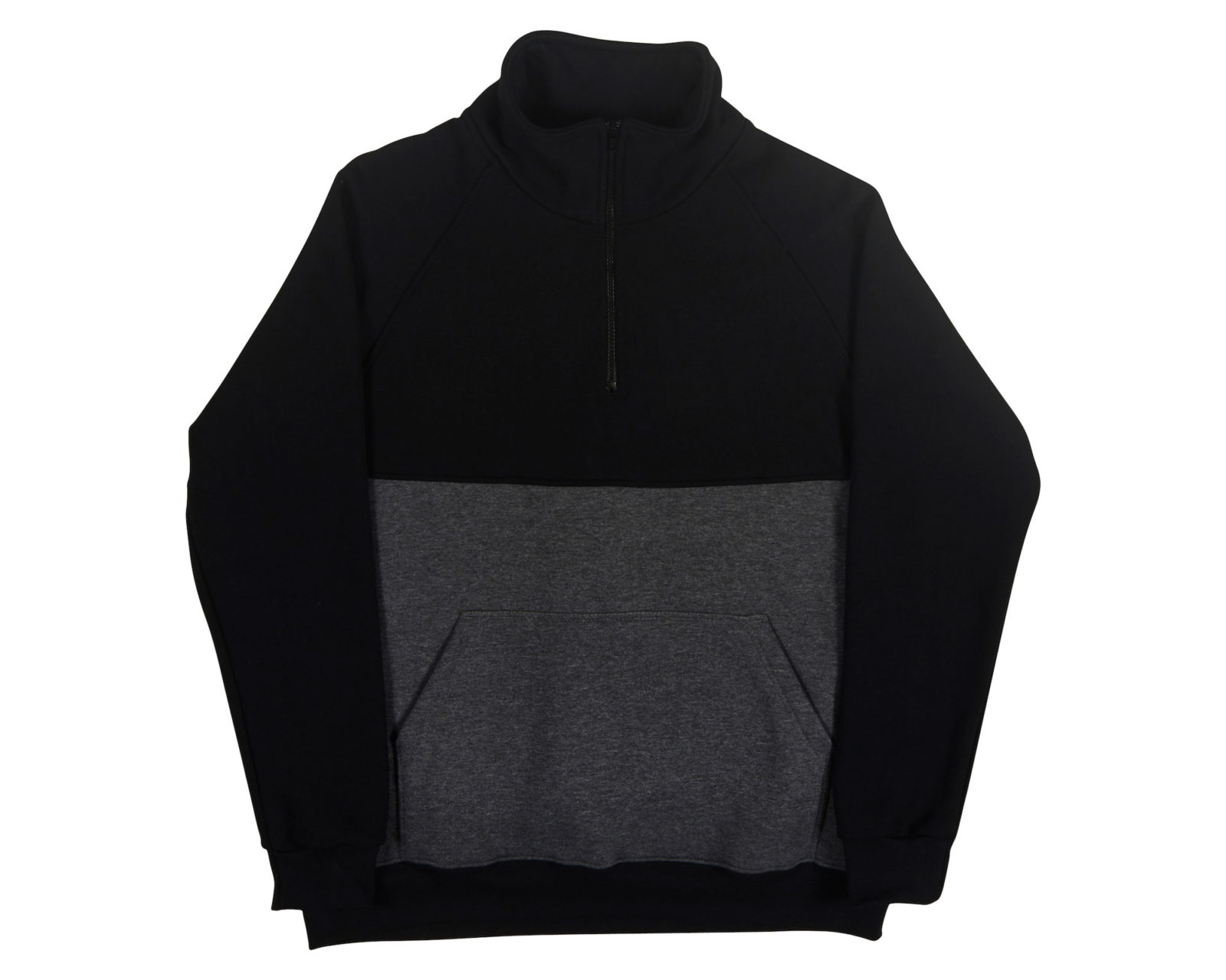 Qualitops Custom Made Mens Two Tone Windcheater Polycotton Australian made clothing