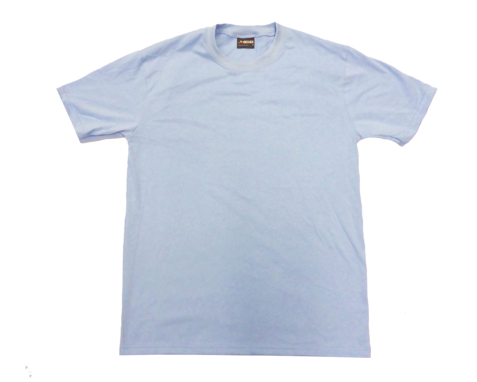 Qualitops Mens Short Sleeve Tee Cotton Australian made clothing